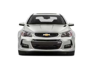 Grille  2017 Chevrolet SS