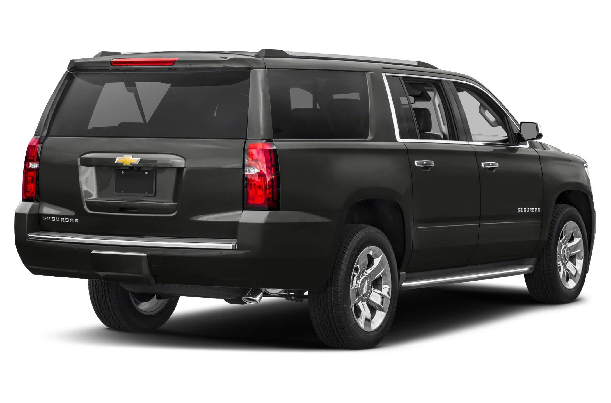 2016 chevrolet suburban styles features highlights. Black Bedroom Furniture Sets. Home Design Ideas