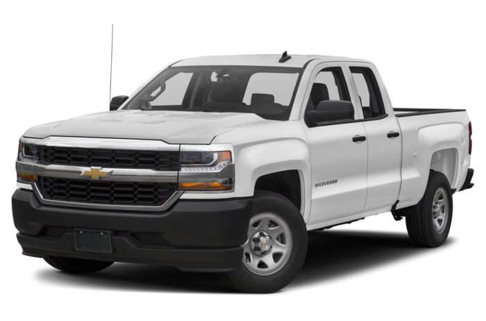 2017 chevrolet silverado 1500 specs safety rating mpg carsdirect. Black Bedroom Furniture Sets. Home Design Ideas