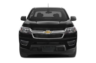 Grille  2017 Chevrolet Colorado