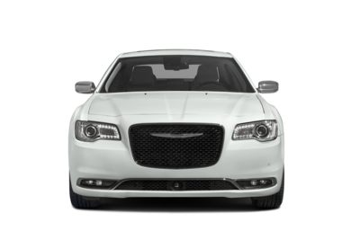 Grille  2017 Chrysler 300C