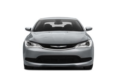 Grille  2015 Chrysler 200