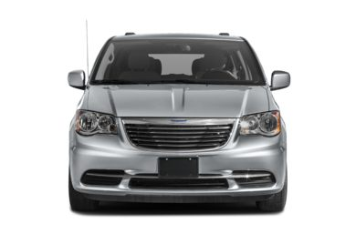 Grille  2014 Chrysler Town & Country