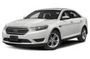 3/4 Front Glamour 2017 Ford Taurus