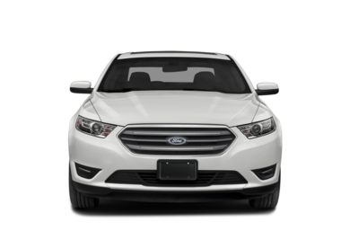 Grille  2017 Ford Taurus