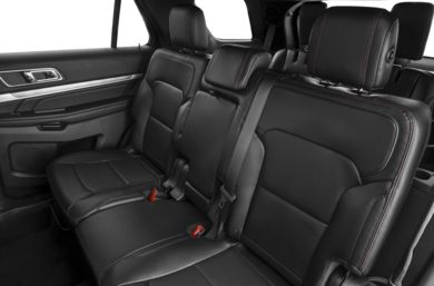 See 2016 Ford Explorer Color Options - CarsDirect