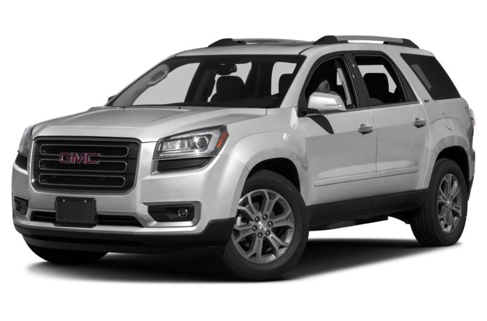 2017 gmc acadia limited specs safety rating mpg carsdirect. Black Bedroom Furniture Sets. Home Design Ideas