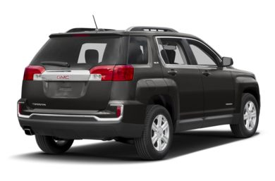 see 2016 gmc terrain color options carsdirect. Black Bedroom Furniture Sets. Home Design Ideas