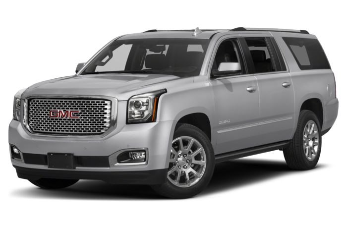 2017 gmc yukon xl specs safety rating mpg carsdirect. Black Bedroom Furniture Sets. Home Design Ideas