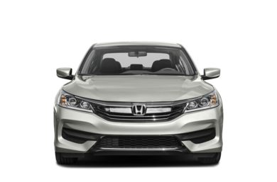 Grille  2016 Honda Accord