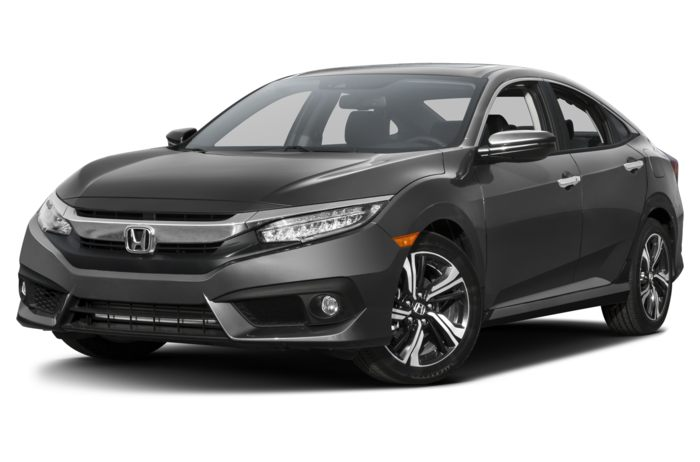 2016 honda civic specs safety rating mpg carsdirect. Black Bedroom Furniture Sets. Home Design Ideas
