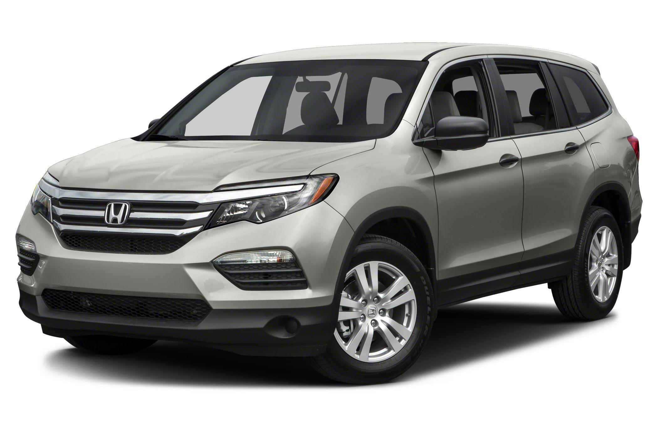 Honda Pilot Colors >> See 2016 Honda Pilot Color Options Carsdirect