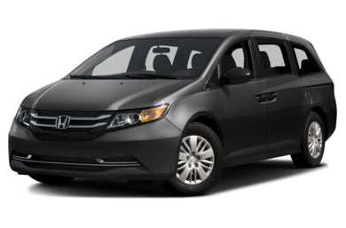 2016 honda odyssey styles features highlights. Black Bedroom Furniture Sets. Home Design Ideas