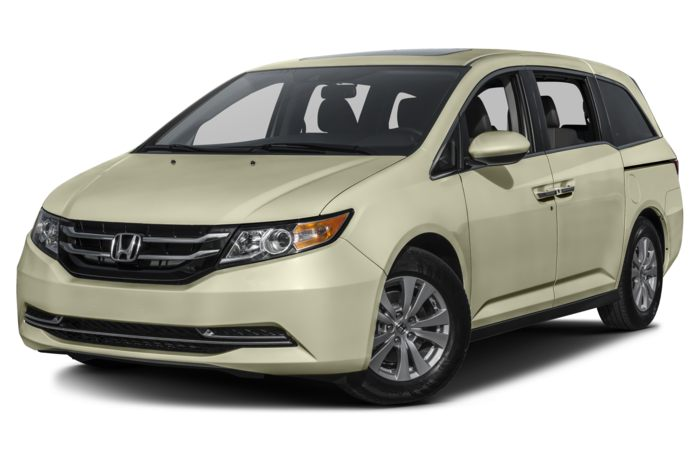 2016 honda odyssey specs safety rating mpg carsdirect. Black Bedroom Furniture Sets. Home Design Ideas
