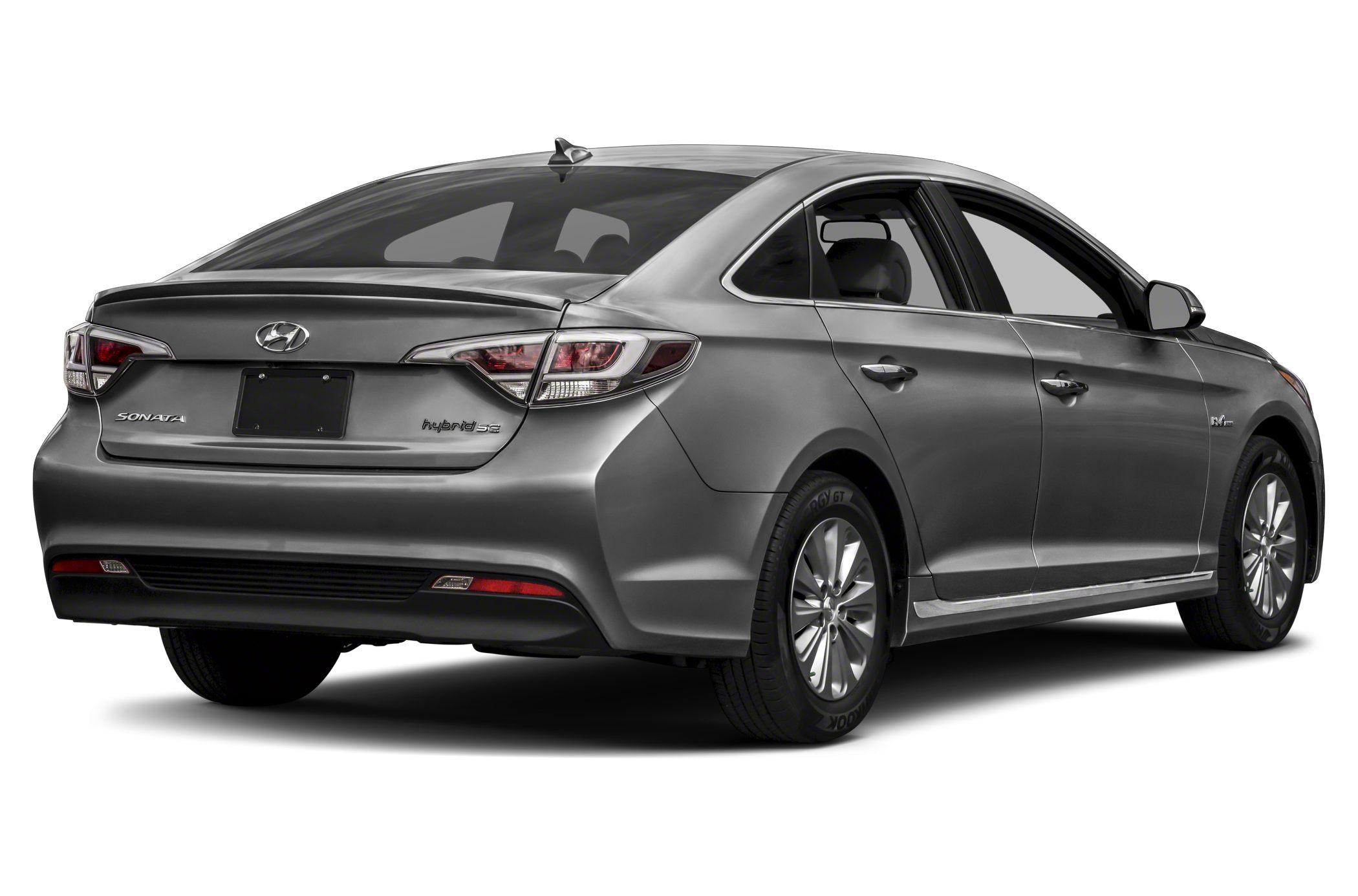2017 Hyundai Sonata Hybrid Deals Prices Incentives