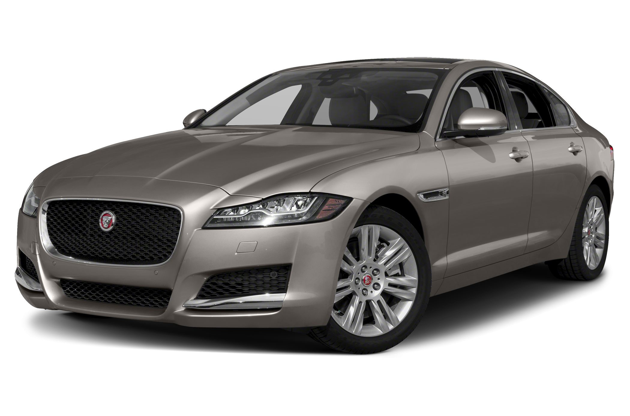 See 2018 Jaguar XF Color Options - CarsDirect