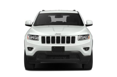 Grille  2014 Jeep Grand Cherokee
