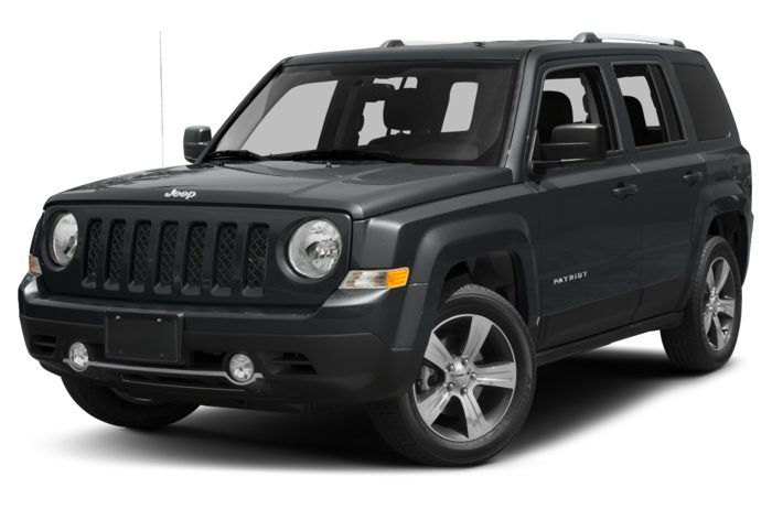 2016 jeep patriot specs safety rating mpg carsdirect. Black Bedroom Furniture Sets. Home Design Ideas