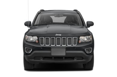 Grille  2014 Jeep Compass