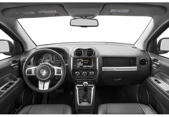 2016 Jeep Compass Pictures Photos Carsdirect