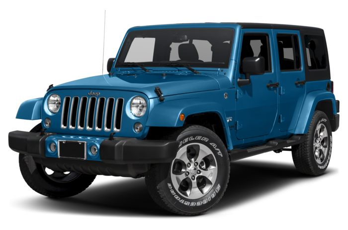 2016 jeep wrangler unlimited specs safety rating mpg carsdirect. Black Bedroom Furniture Sets. Home Design Ideas