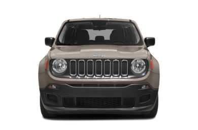 Grille  2017 Jeep Renegade