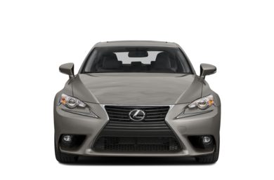 Grille  2016 Lexus IS 200t