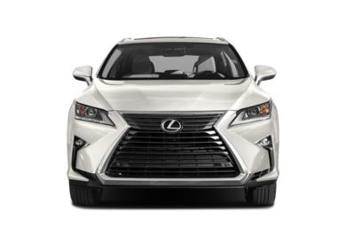 See 2017 Lexus RX 350 Color Options CarsDirect
