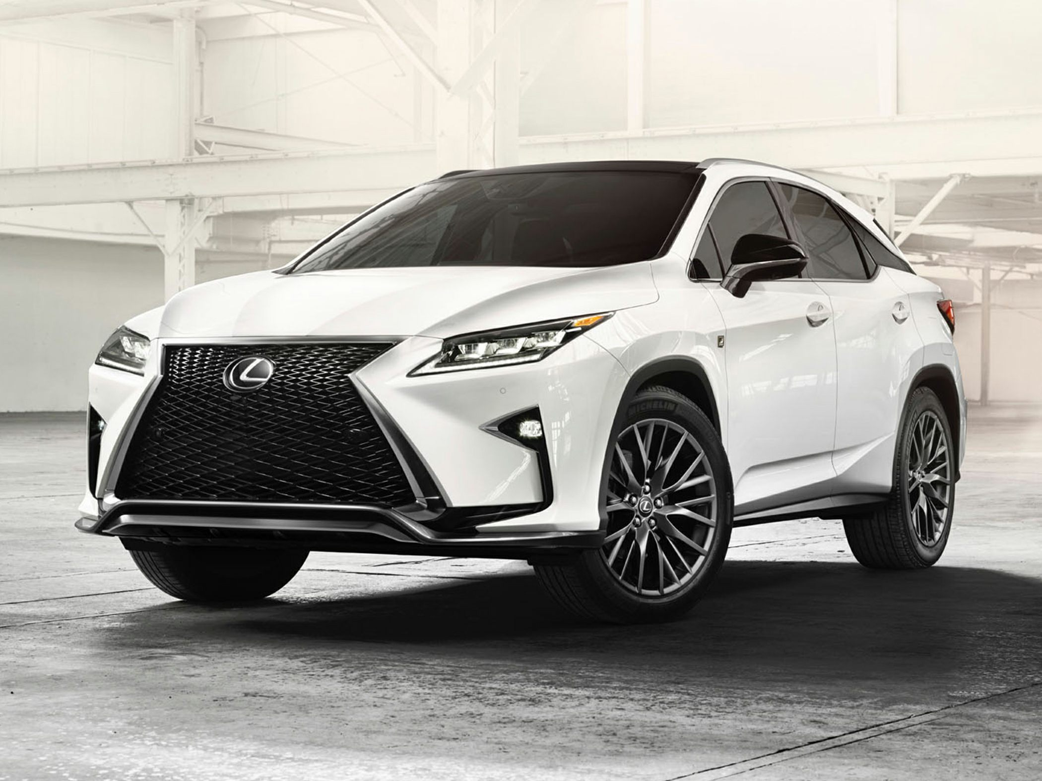 2016 lexus rx 350 styles features highlights. Black Bedroom Furniture Sets. Home Design Ideas