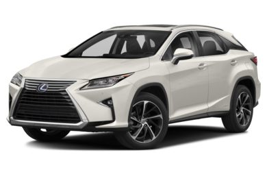 2017 lexus rx 450h styles features highlights. Black Bedroom Furniture Sets. Home Design Ideas
