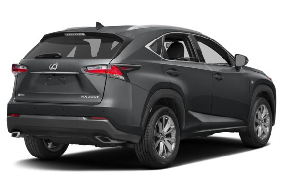 2017 lexus nx 200t pictures photos carsdirect. Black Bedroom Furniture Sets. Home Design Ideas