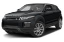 3/4 Front Glamour 2017 Land Rover Range Rover Evoque