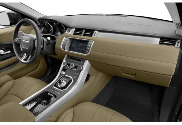 2017 Land Rover Range Rover Evoque Pictures Photos Carsdirect