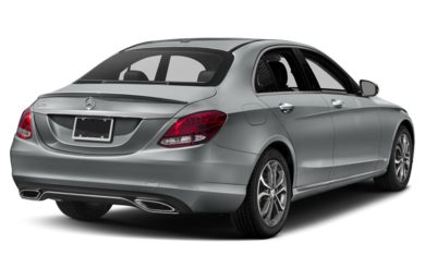 2016 Mercedes Benz C300 Styles Features Highlights