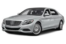 2016 Mercedes-Benz Maybach S600