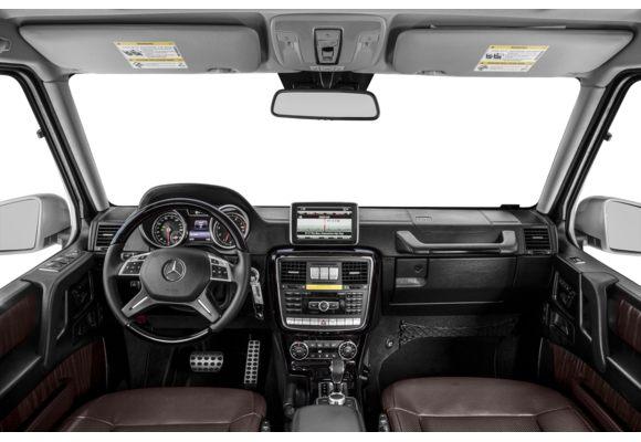2017 mercedes benz g550 pictures photos carsdirect for 2017 mercedes benz g550 interior