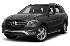 2017 Mercedes-Benz GLE300d
