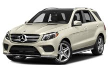 2017 Mercedes-Benz GLE400