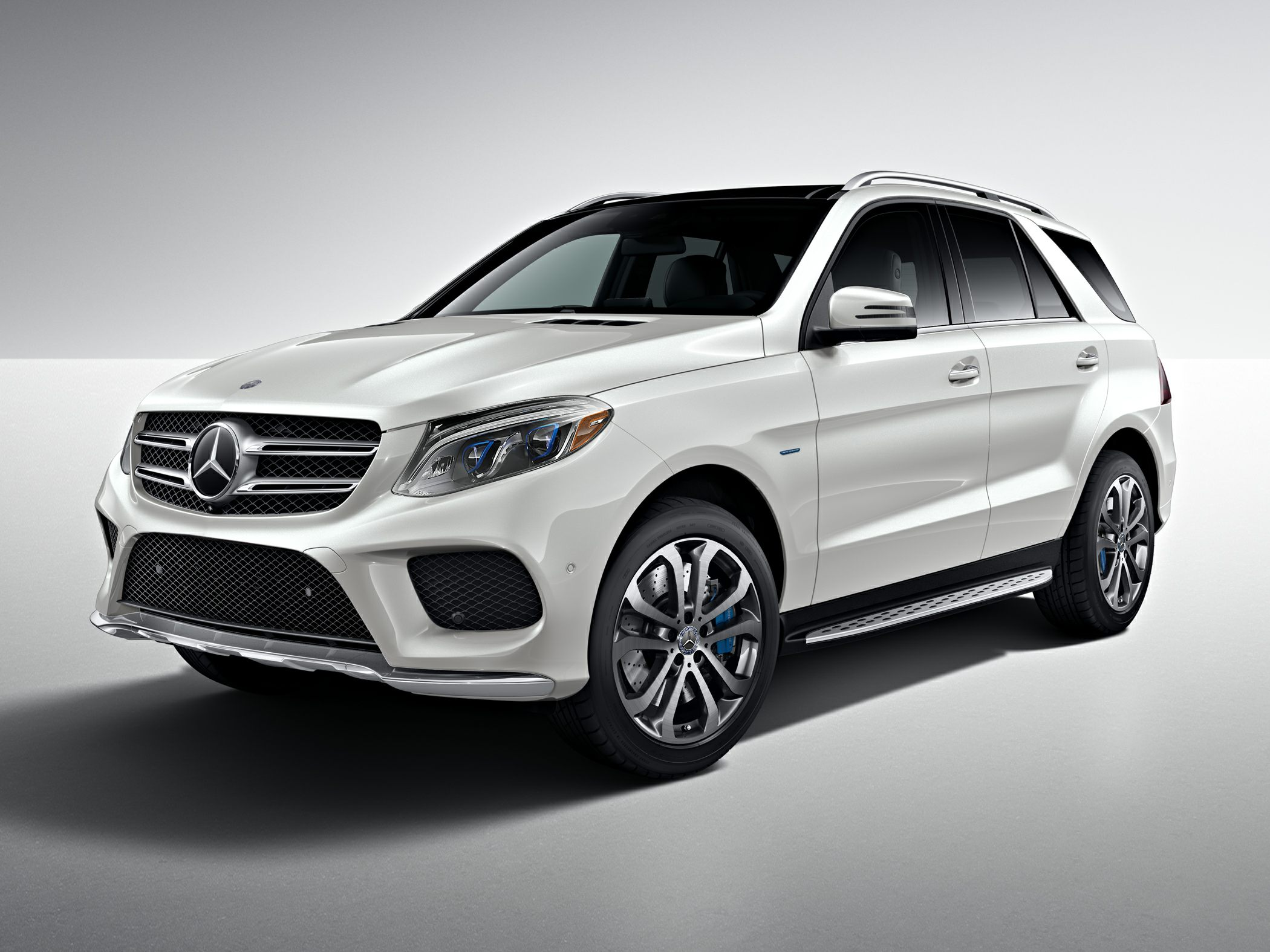 2017 mercedes benz gle550e deals prices incentives leases overview carsdirect. Black Bedroom Furniture Sets. Home Design Ideas