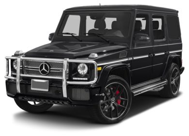 34 front glamour 2017 mercedes benz g65 amg