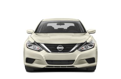 Grille  2017 Nissan Altima