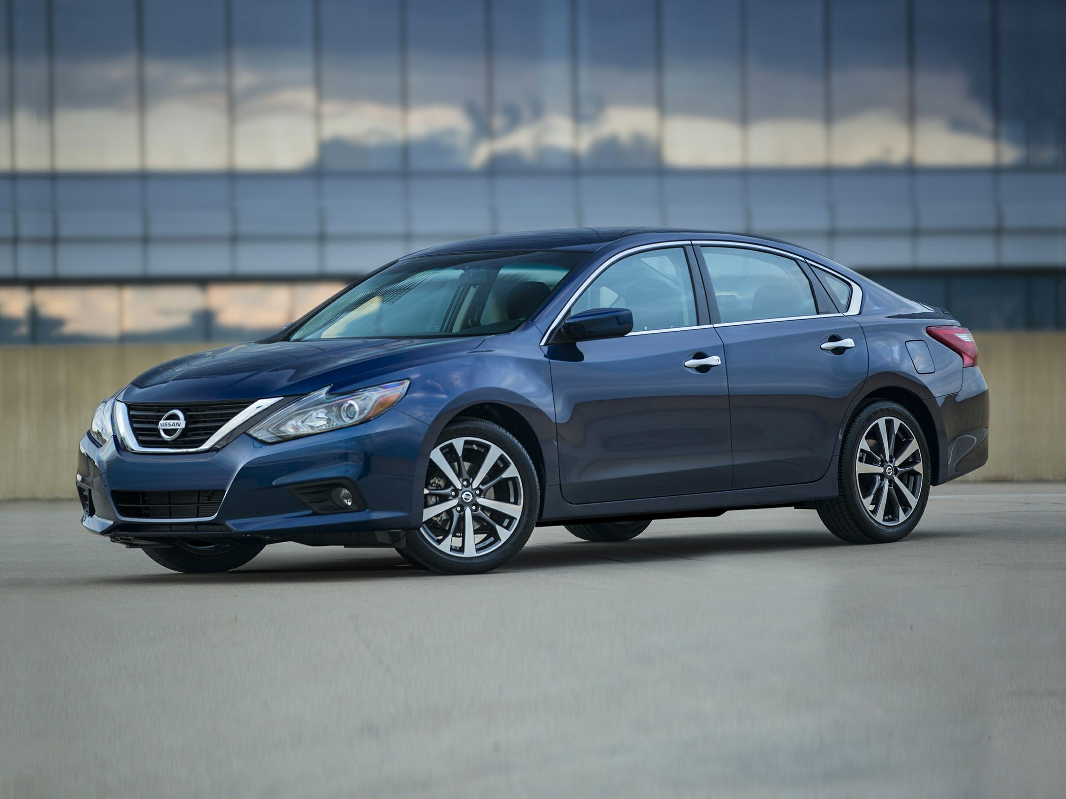 2016 nissan altima styles features highlights nissan altima vanachro Image collections
