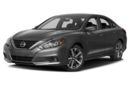 3/4 Front Glamour 2016 Nissan Altima