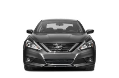 Grille  2016 Nissan Altima
