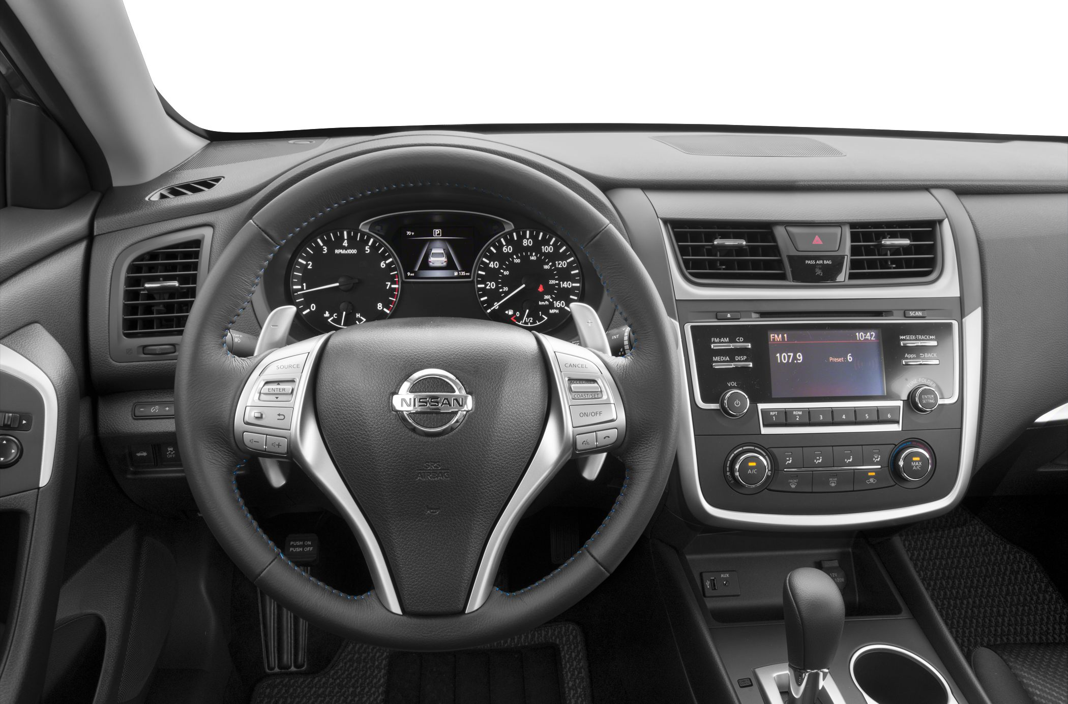2017 nissan altima deals prices incentives leases overview 25 vanachro Image collections