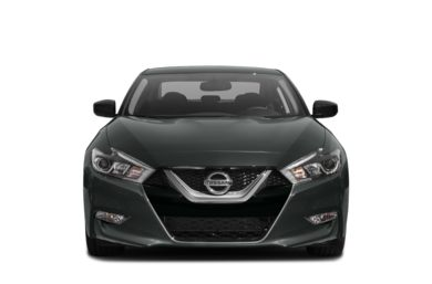 Grille  2017 Nissan Maxima