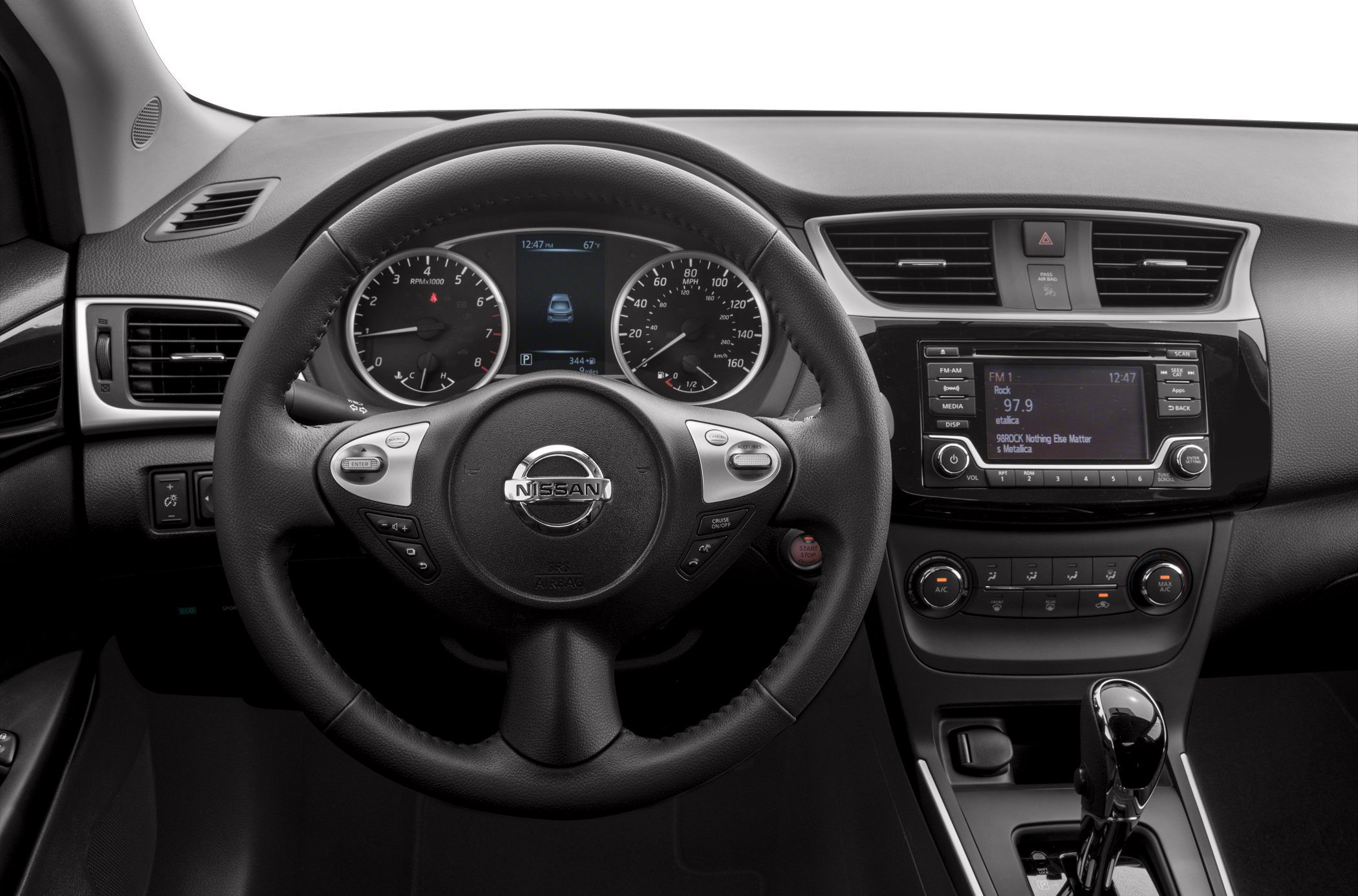 2017 nissan sentra deals prices incentives leases overview s vanachro Image collections