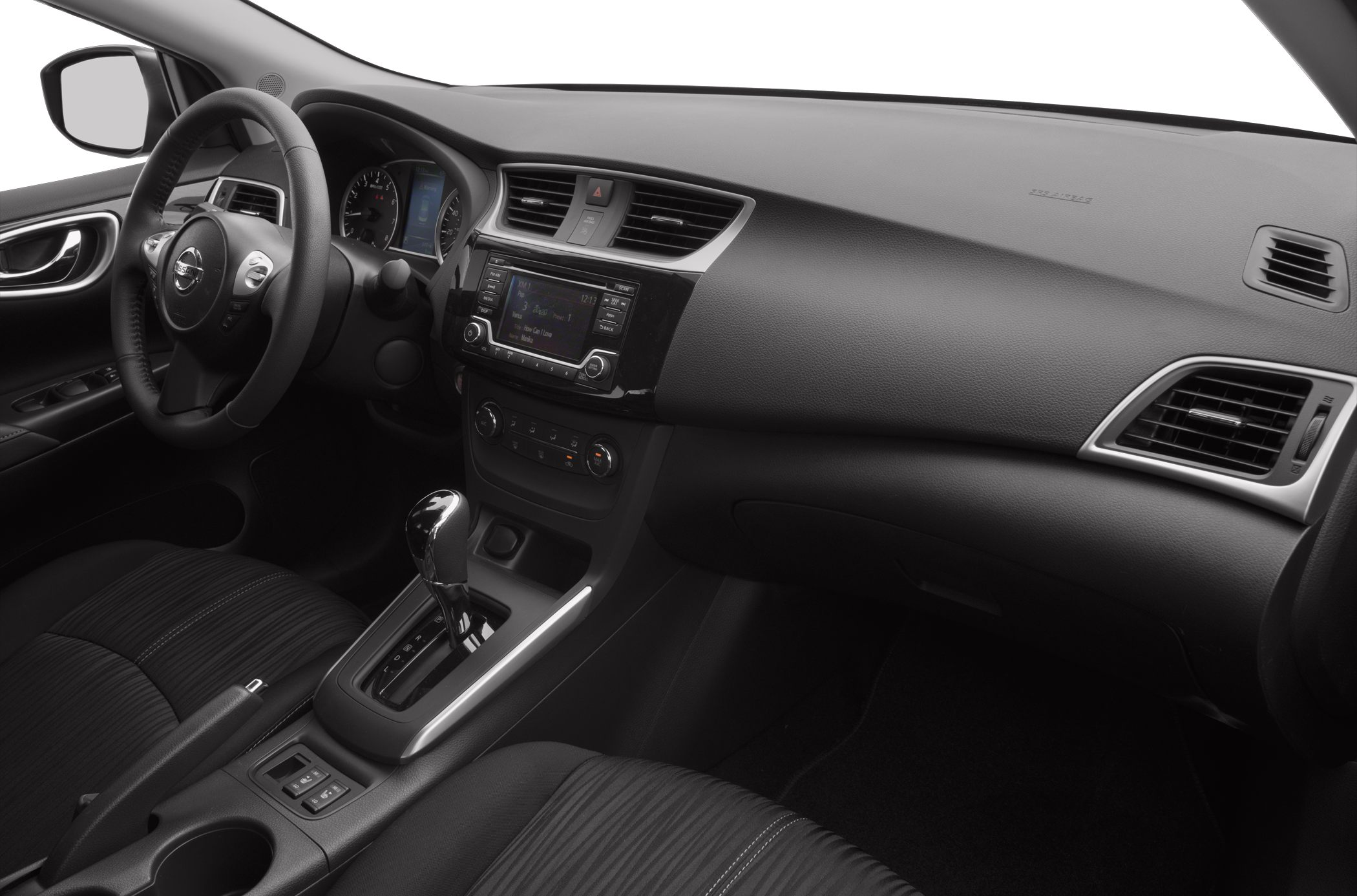 2017 nissan sentra deals prices incentives leases overview sv vanachro Image collections