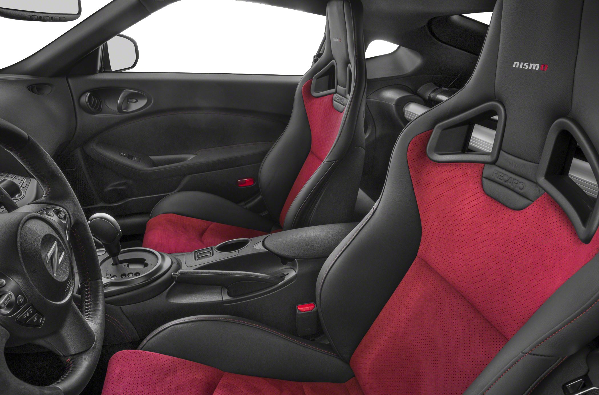 2017 nissan 370z deals prices incentives leases overview interior pros nissan 370z vanachro Image collections