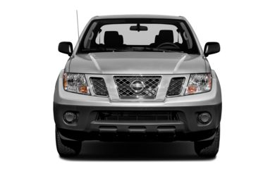 Grille  2014 Nissan Frontier